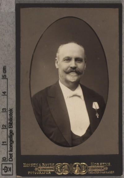 Jens Peter Carl Nielsen