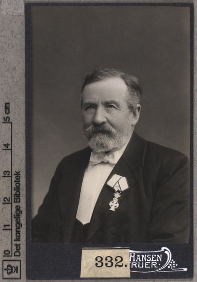 Mads Peter Nielsen