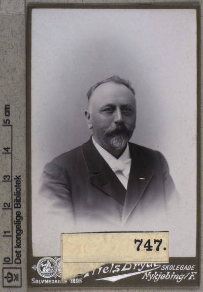 Niels Norrild