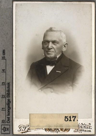 Hans Eiler Noiesen