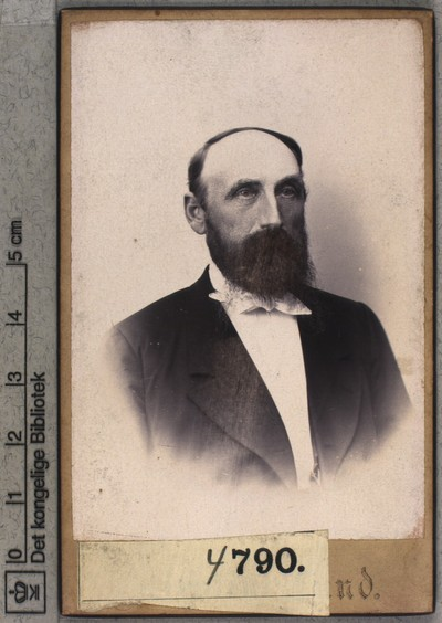 Jens Christian Christensen Nyholm