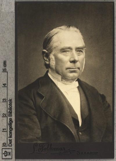 B. C. Olsen