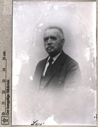 Niels Frederik Olsen