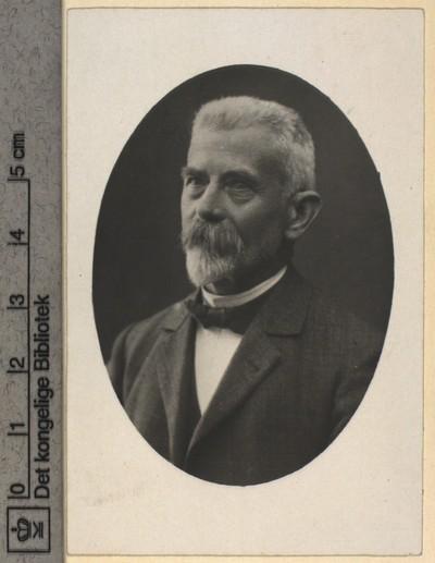 Johannes Markus Pedersen