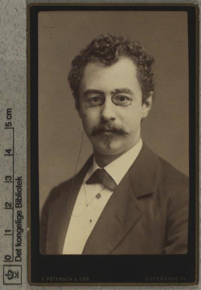 Johan Permin