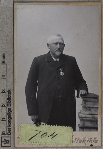 Edvard Simon Carl Petersen