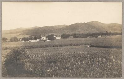 La Grange på St. Croix