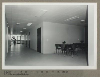 Gang på Lersøpark Hospital, 1960