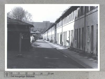 Lægeforeningens Boliger, maj 1968