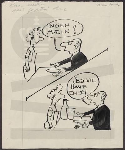 Nold tegner: Kan man nu forstå det?