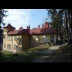 A csucsai kastély