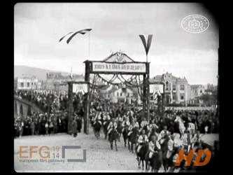 Proslava ratnika Južne Srbije u Skoplju