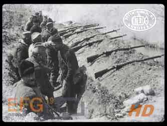 Odbrana Beograda I napredovanje srpske vojske  kroz Makedoniju