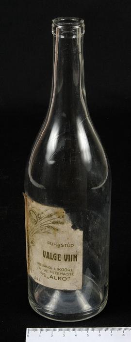 Viinapudel