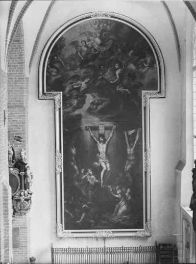 Storkyrkan (Sankt Nikolai kyrka)