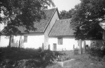 Gamle Glemmen Kirke