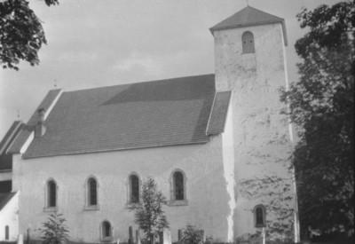 Hof kirke