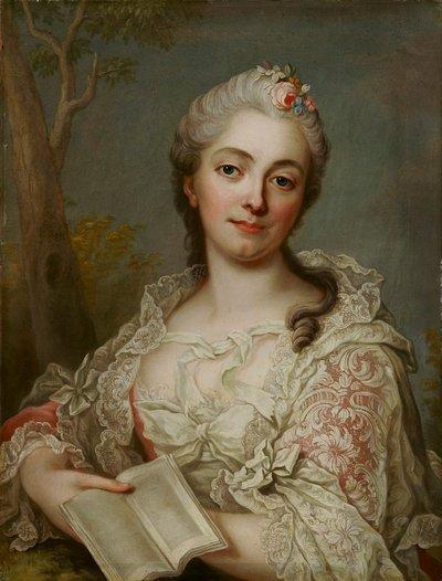 Grevinnan Antoinetta Virginia Gyllenborg (1735-1761)
