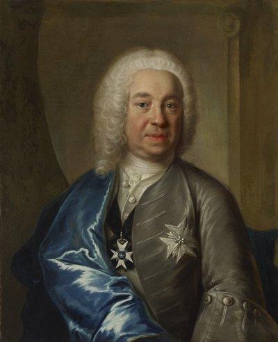 Friherre Leonard Klinckowström