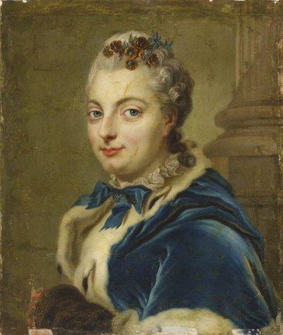 Maria Charlotta Wrangel