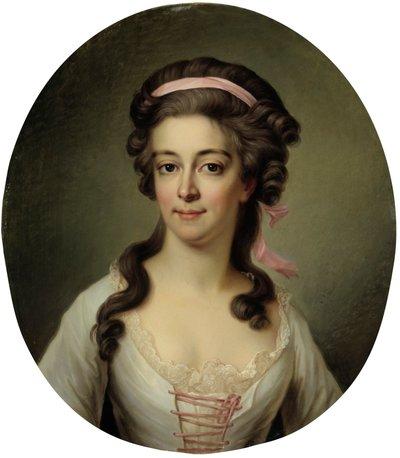 Grevinnan Maria Eleonora Lewenhaupt