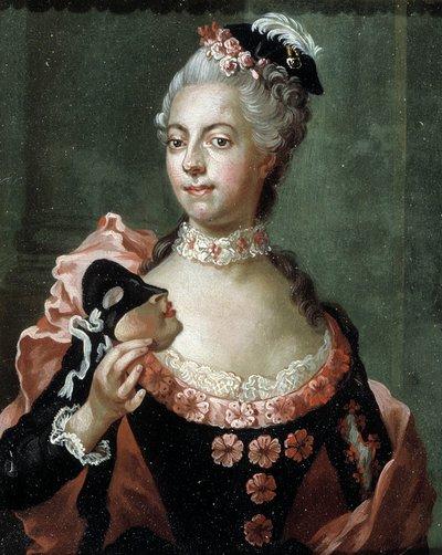 Grevinnan Jacqueline Elisabet Gyldenstolpe