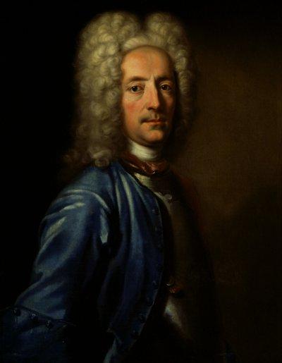 Överste Henrik Falkenberg af Bålby