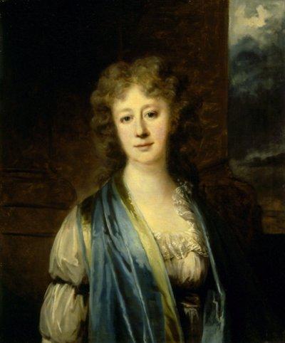 Grevinnan Hedvig Eva de la Gardie