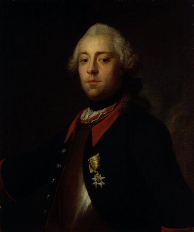 Löjtnant Carl de Geer