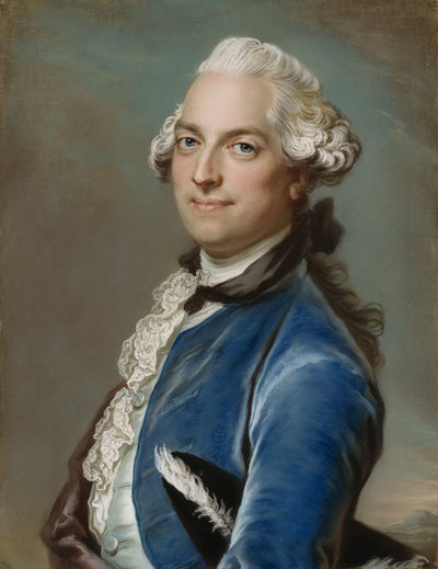 Skalden Gustaf Fredrik Gyllenborg