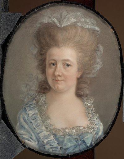 Friherinna Maria Sofia Juliana von Blixen