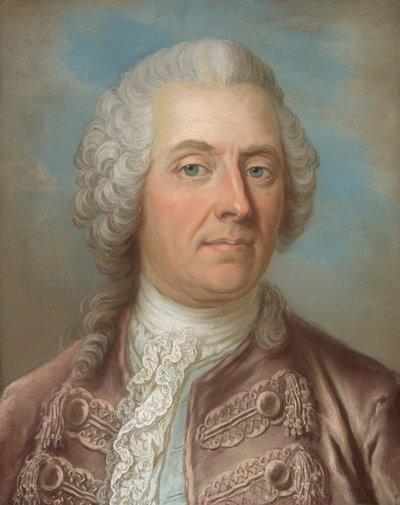 Friherre Johan Wilhelm Sprengporten