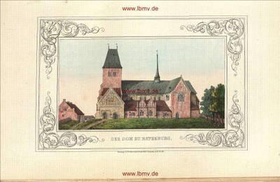 Ratzeburg, Dom