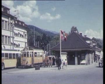 Das Tram: Thun - Steffisburg