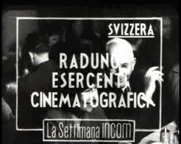 [Generalversammlung SLV vom 30.11.1949 in Baden und Herr Speck]