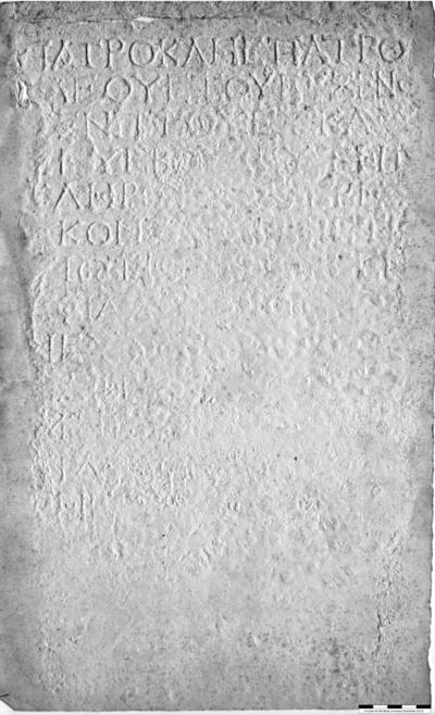 MAMA XI 45 (Eumeneia)