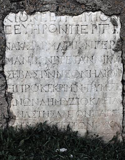 MAMA XI 157 (Moxeanoi)