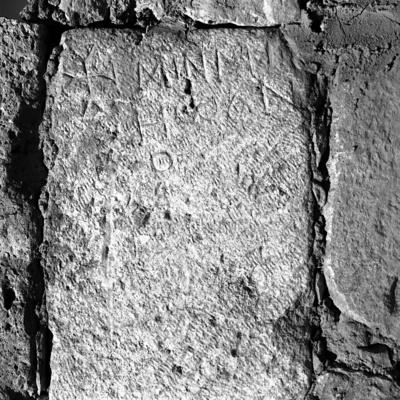 MAMA XI 289 (Northern Lykaonia)