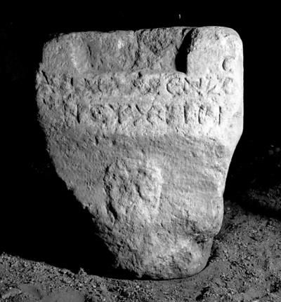 MAMA XI 276 (Northern Lykaonia)
