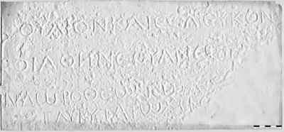 MAMA XI 368 (Komitanassos)