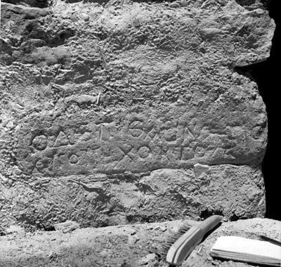 MAMA XI 97 (Traianopolis)