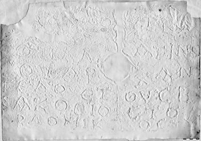 MAMA XI 8 (Apollonia)