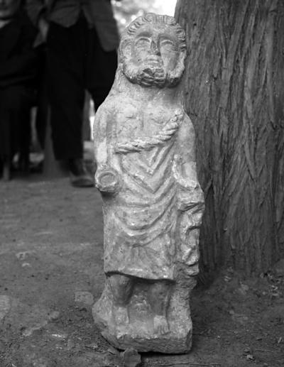 MAMA XI 373 (Southern Lykaonia)