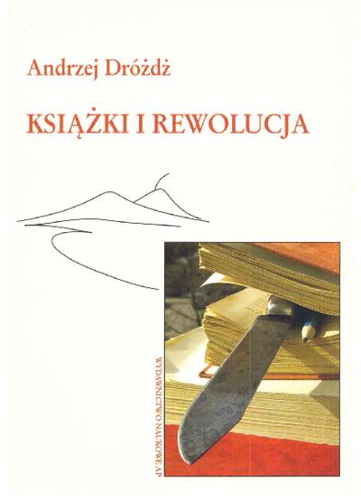 Książki i rewolucja : ks. Antonio Marini - neapolitański jakobin i jego biblioteka