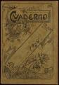 Viatges d'investigació pedagògica. Quadern de notes Berlin, Dresde, Leizip, Colònia, Brussel·les i Paris 1908