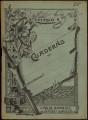 Esborrany de ressenya informativa del viatge d'investigació pedagògica de Rosa Sensat 1912-1913. Quadern 25-28