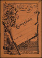 Esborrany de ressenya informativa del viatge d'investigació pedagògiga de Rosa Sensat 1912-1913. Quadern 5-8