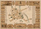 Plano industrial y comercial de Vich : [de la guia geografica yndustrial y comercial de la empresa Calvet y Boix]