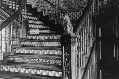 Escales del vapor ALFONSO XIII ( 3 ) , de la Cia Trasatlantica