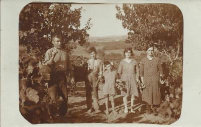 Família Altayó Vinyals. Santa Perpètua de Mogoda